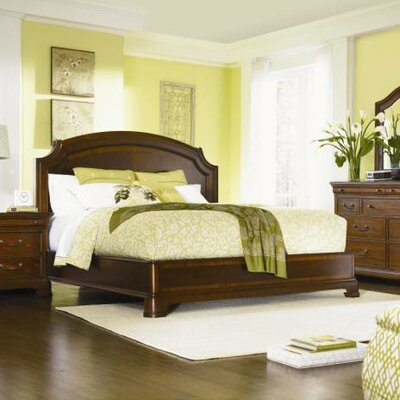 Legacy classic furniture evolution bed reviews wayfair - Legacy evolution bedroom furniture ...