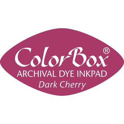 ColorBox Archival Dye Cateye Ink Pad