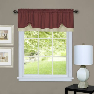 Darcy Curtain Valance Product Photo