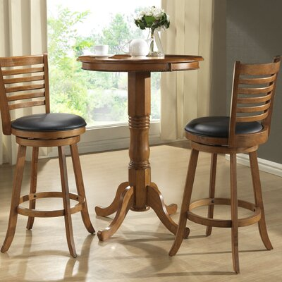 Counter Height Dining Table by ECI Furniture