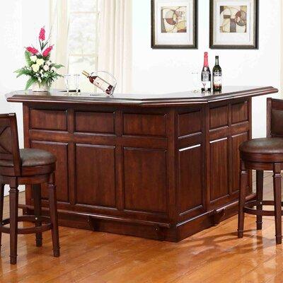 Eci Furniture Belvedere Home Bar Reviews Wayfair