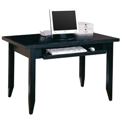 Tribeca Loft Computer Desk by kathy ireland Home by Martin Furniture