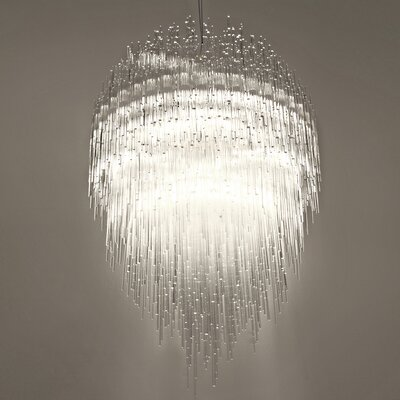 Iceberg Chandelier Product Photo