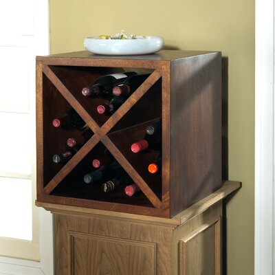 Palindrome 16 Bottle Wine Cabinet by Modus