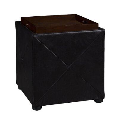 Modus Furniture Milano Storage Cube Ottoman