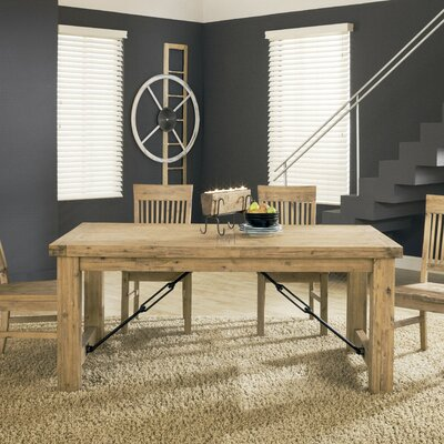 Autumn Extendable Dining Table by Modus