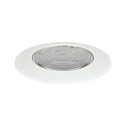 "Fresnel Shower 6"" Recessed Trim Product Photo"