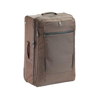 """Go Travel 28"""" Upright Suitcase"""