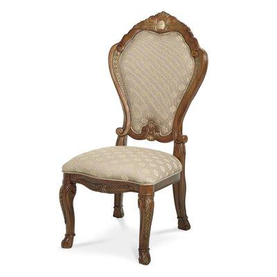 Cortina Side Chair by Michael Amini