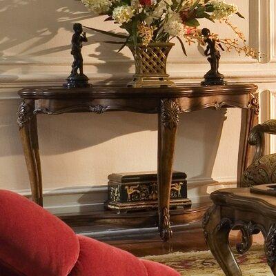 Michael Amini Palais Royale Console Table
