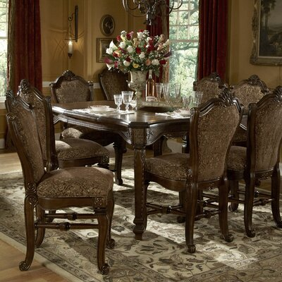 Windsor Court Gathering Table by Michael Amini
