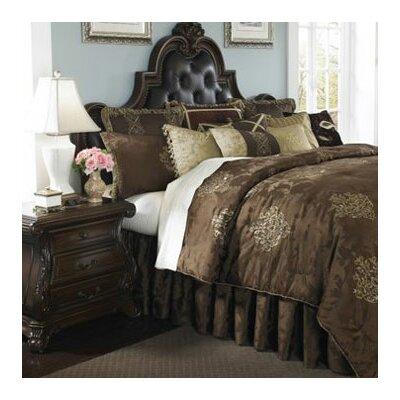 Michael Amini Highgate Manor Ensemble King Comforter Set