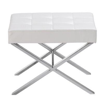 Sunpan Modern Ikon Mercer One Seat Bench