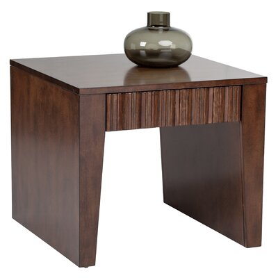 Ikon Raeligh End Table by Sunpan Modern
