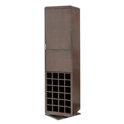 Ikon Joshua Bar Wine Storage by Sunpan Modern