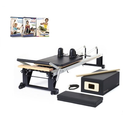 MERRITHEW MERRITHEW At-Home Pro Reformer Package