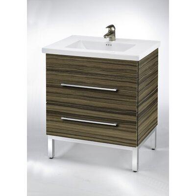 "Empire Industries Daytona 30"" Single Bathroom Vanity Set"