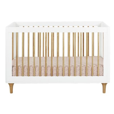 babyletto Lolly 3-in-1 Convertible Crib Rail M9001WN