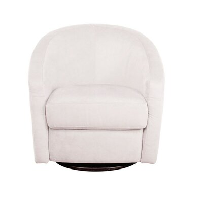 babyletto Madison Swivel Glider babyletto