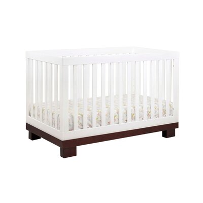 babyletto Modo 3-in-1 Convertible Crib Crib M6701Q