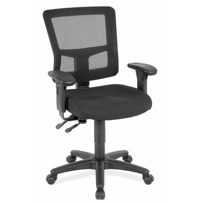 Heitz Series Mesh Task Chair by OfficeSource