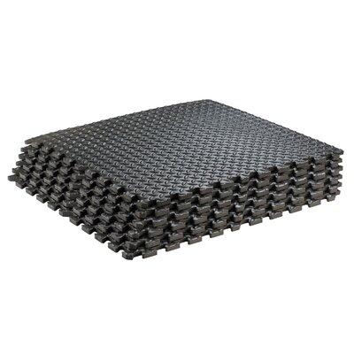Interlocking Foam Puzzle Exercise Mat by Sivan