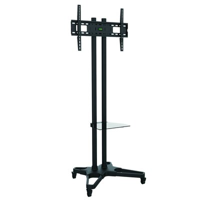 """Mobile Floor Stand Mount for 37"""" - 70"""" Screens Product Photo"""