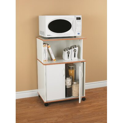 Microwave Cart Product Photo