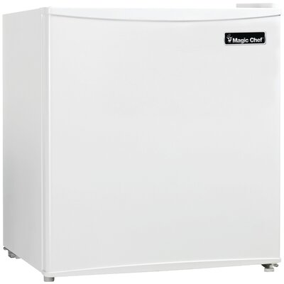 1.6 cu. ft. Compact Refrigerator by Magic Chef
