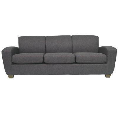 Scandic Ultra Lightweight Sofa by Fox Hill Trading
