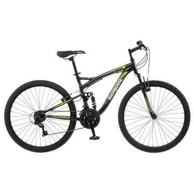 Men's Status 2.2 Mountain Bike by Mongoose