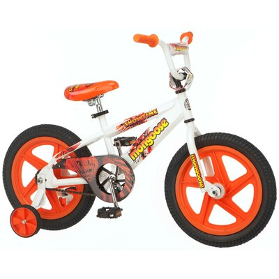 Mongoose Boy's Showtime Road Bike