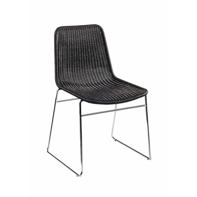 Selamat Ensign Armless Stacking Chair