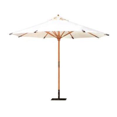 10' Market Umbrella by HiTeak Furniture