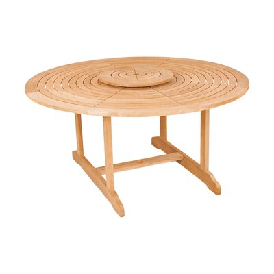 Royal Round Table by HiTeak Furniture