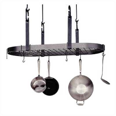 Enclume 4-Point Grid Oval Rack