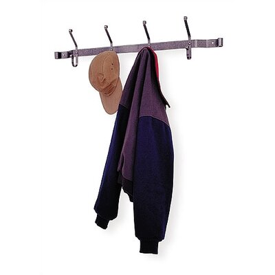 Premier Hat and Coat Rack by Enclume
