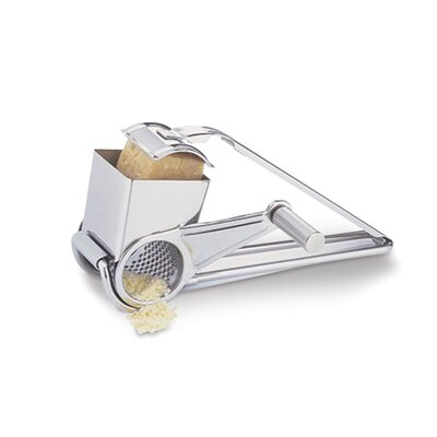 Rotary Cheese Grater by Cuisinox