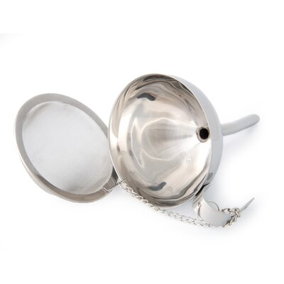 Cuisinox Wine Funnel with Strainer