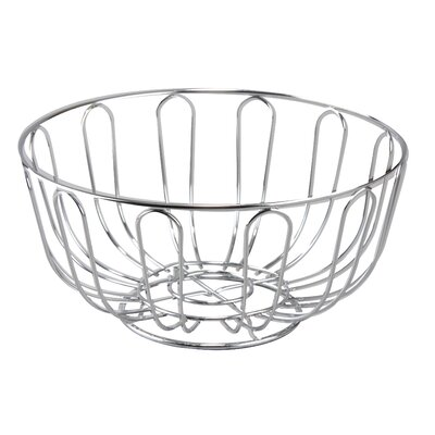 Cuisinox Round Bread Basket/Fruit Bowl