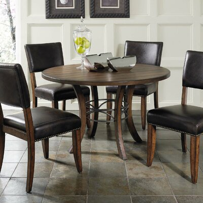 Cameron Round Dining Table by Hillsdale