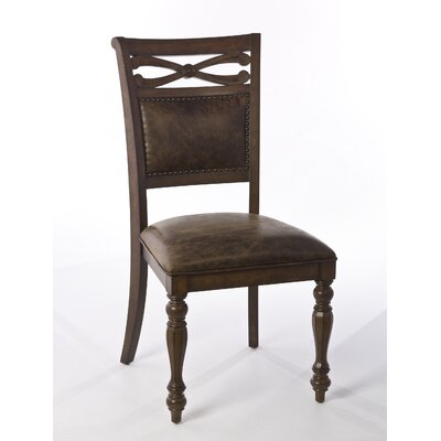 Seaton Springs Side Chair by Hillsdale