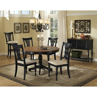 Hillsdale Furniture Embassy Dining Table