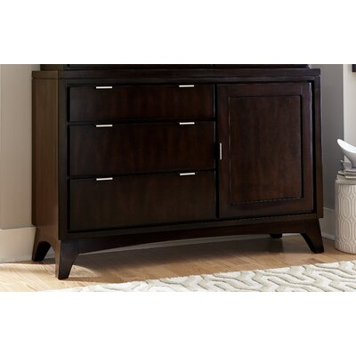 Denmark TV Stand by Hillsdale