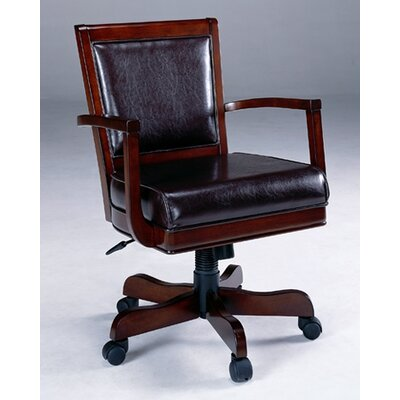 Ambassador Arm Chair by Hillsdale