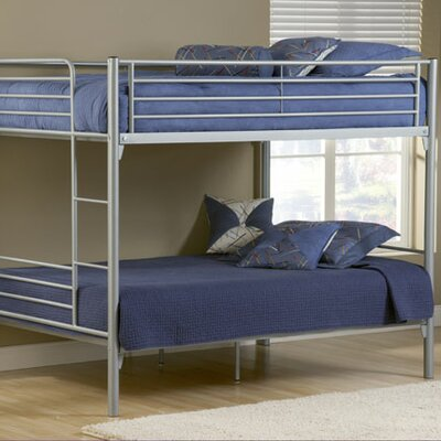 Full over Full Bunk Bed by Hillsdale