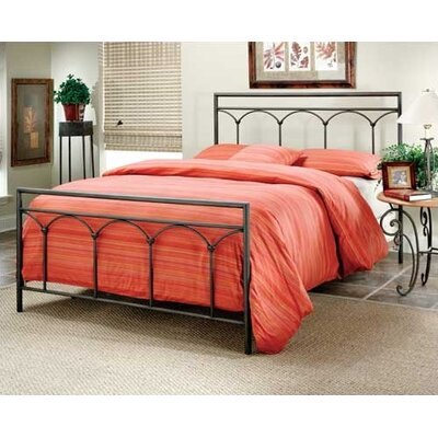 Hillsdale Furniture McKenzie Metal Headboard