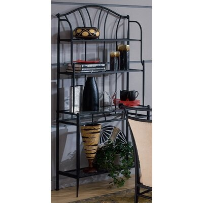 Hillsdale Furniture Mix N' Match Baker's Rack