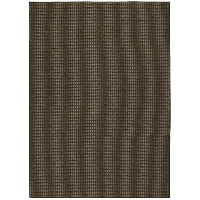 Chocolate Berber Colorations Area Rug by Garland Rug