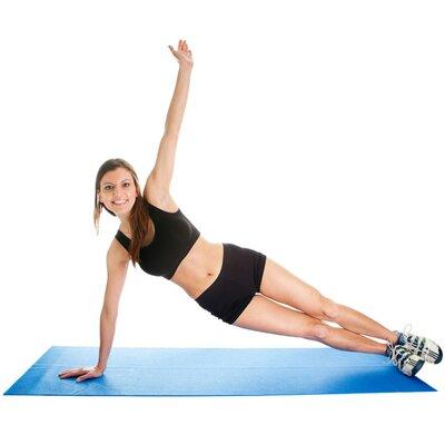 Whetstone Full Sized Exercise and Yoga Mat